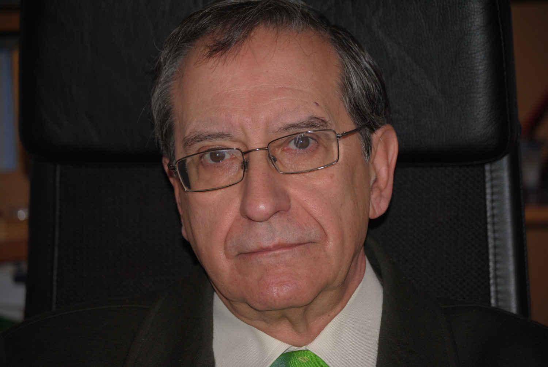D. Arturo Ribagorda Garnacho es nombrado Presidente de Honor de RENIC