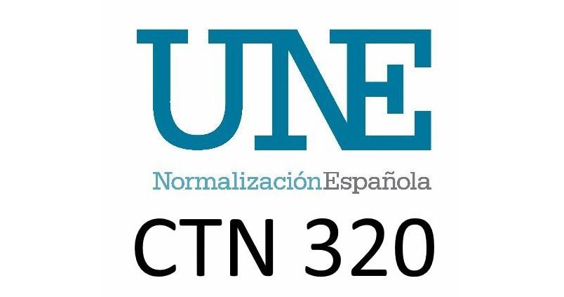 CTN320 (Participante)