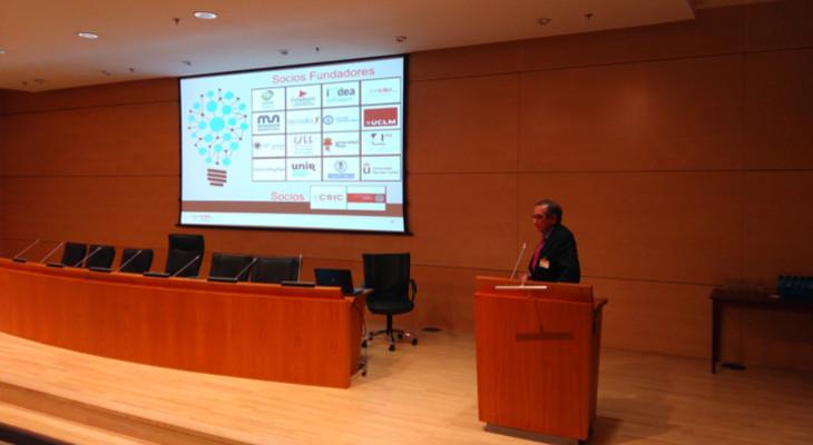 Presentación de RENIC a la Industria de Ciberseguridad