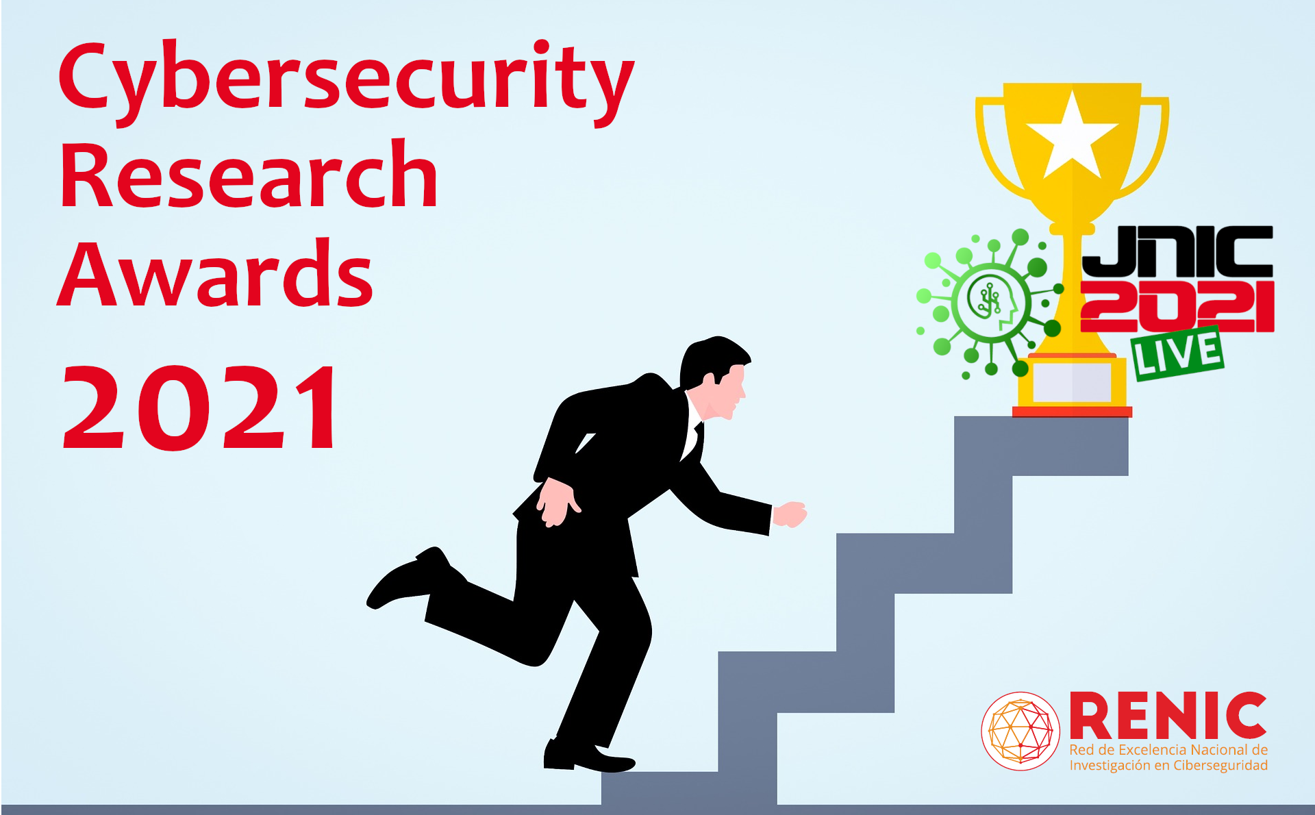 Cybersecurity Research Awards 2021 convened