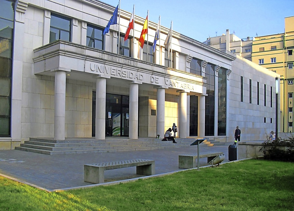 La Universidad de Cantabria se incorpora a RENIC