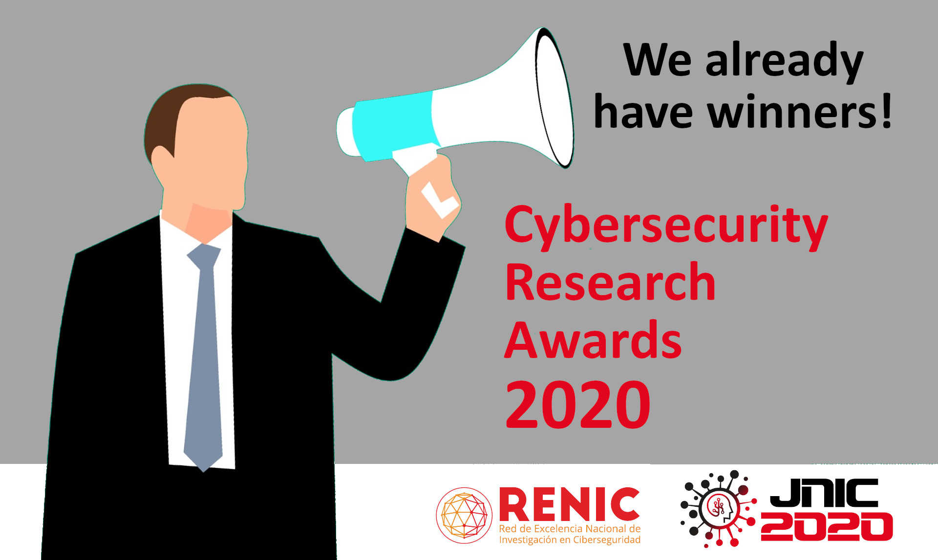 Resolution of the 2nd Edition of RENIC Awards for the best Doctoral Thesis and best Final Work of Master