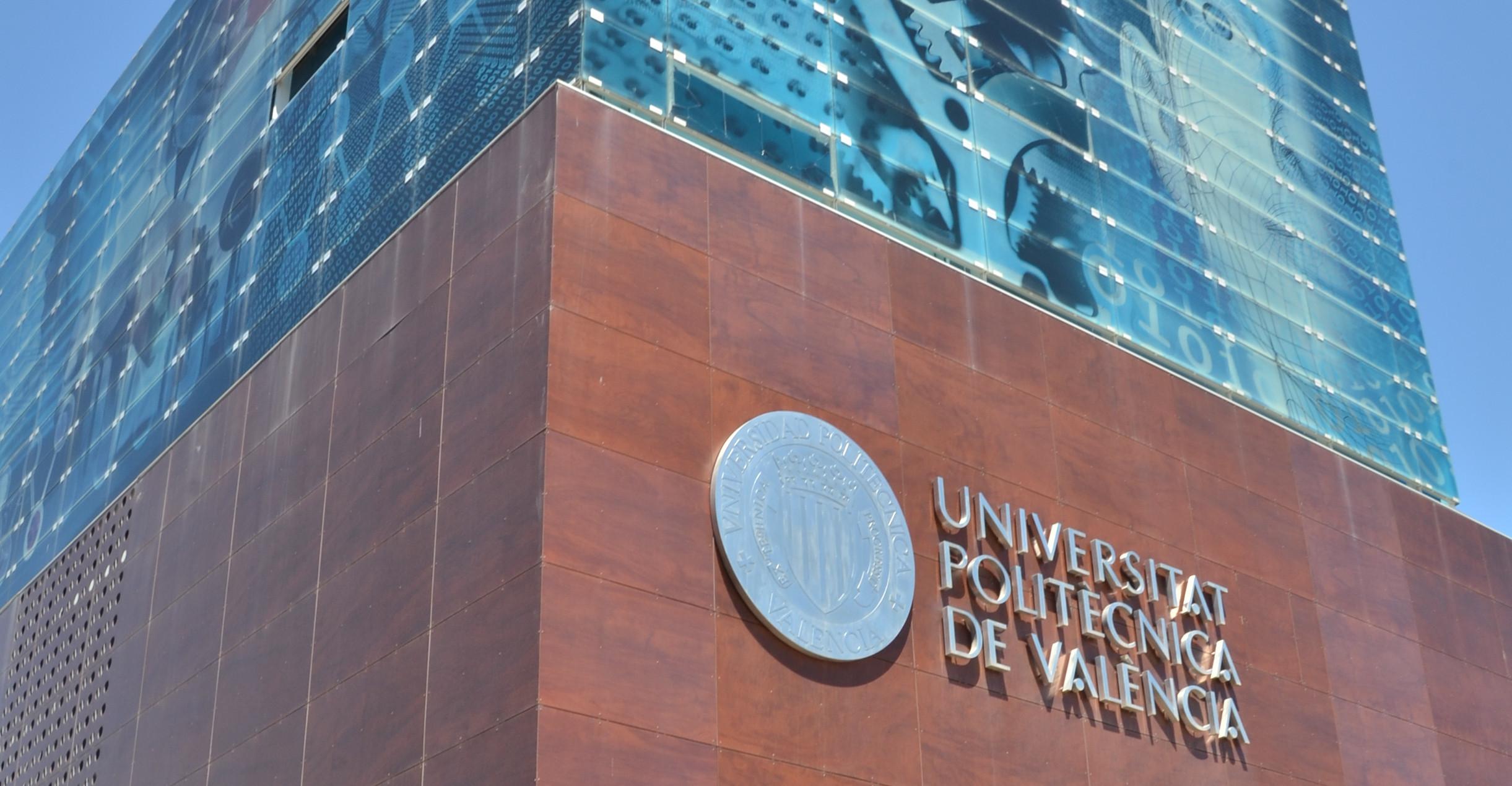 La Universitat Politècnica de València se une a RENIC