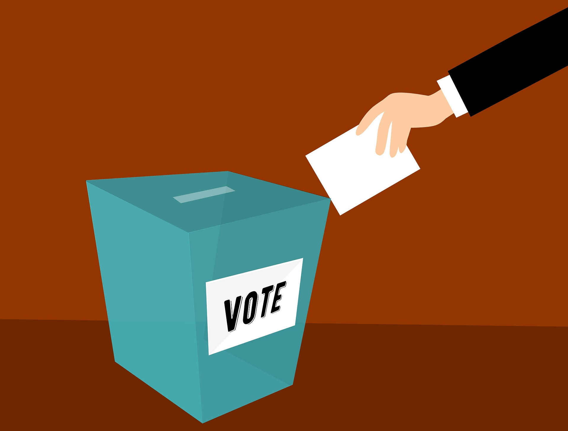 Elecciones a Junta Directiva de RENIC 2018